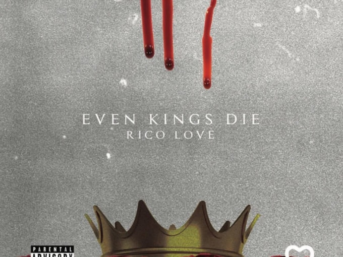 Stream Rico Love's New Album 'Even Kings Die'