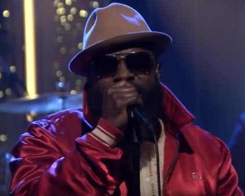 Watch Black Thought & Salaam Remi Performs 'Dedication' on Jimmy Fallon Show