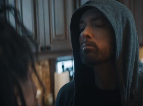 Watch Eminem Drops The Video For 'Good Guy' Feat. Jessie Reyez