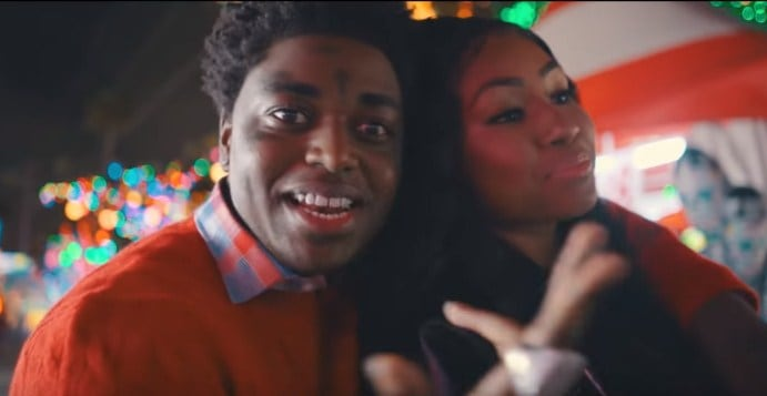 Watch Kodak Black Drops New Song & Video Christmas in Miami