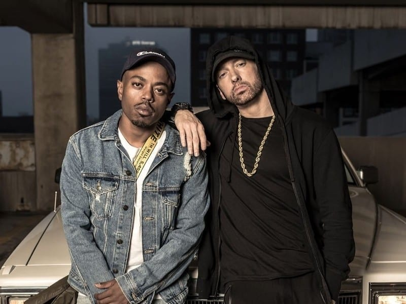 Boogie Releases New Song 'Rainy Days' Featuring Eminem