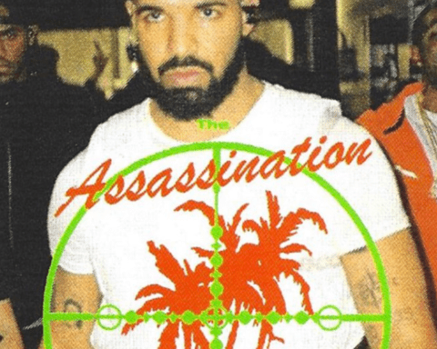 Drake Announces European Tour 'Assassination Vacation' with Tory Lanez