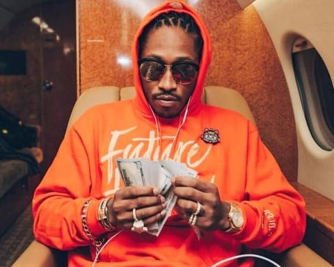 Future Announces New Album 'The WIZRD'; Releasing on January 18th