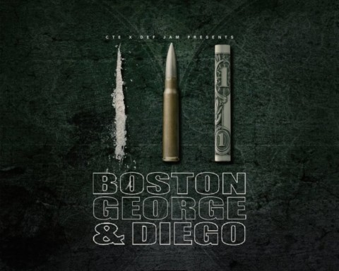 Jeezy Releases Joint Album with Boston George Called 'Boston George & Diego'