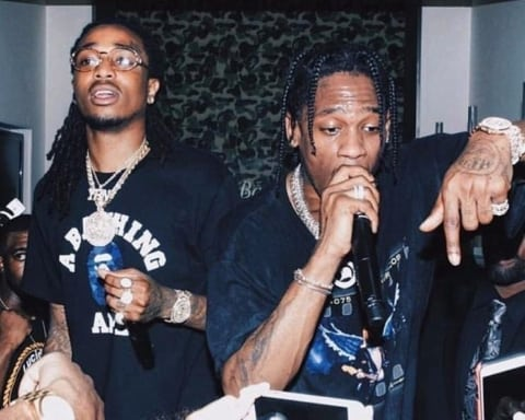 Migos, Travis Scott & Kid Cudi To Headline Rolling Loud Miami 2019