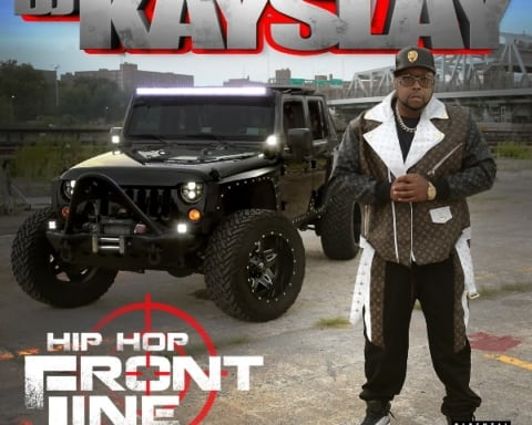 New Music DJ Kay Slay - They Want My Blood (Ft. Busta Rhymes & Lil Wayne)