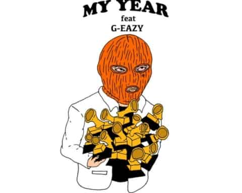 New Music Gashi & G-Eazy - My Year