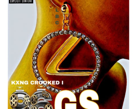 New Music KXNG Crooked - 96 GS