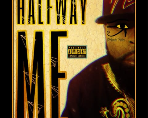 New Music KXNG Crooked - Halfway Me