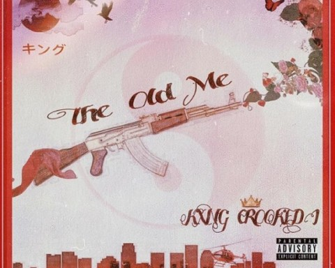 New Music KXNG Crooked - The Old Me