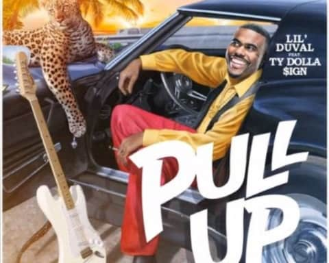 New Music Lil Duval (Ft. Ty Dolla Sign) - Pull Up