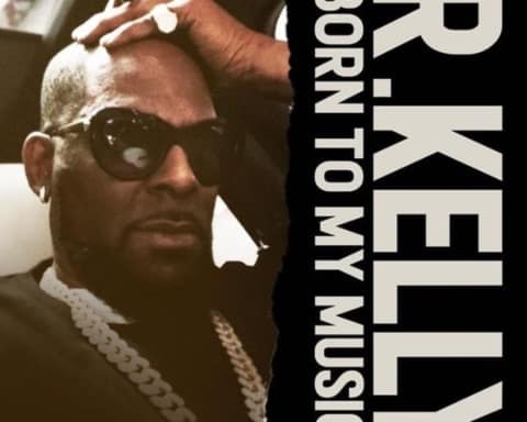 New Music R. Kelly - Born To My Music