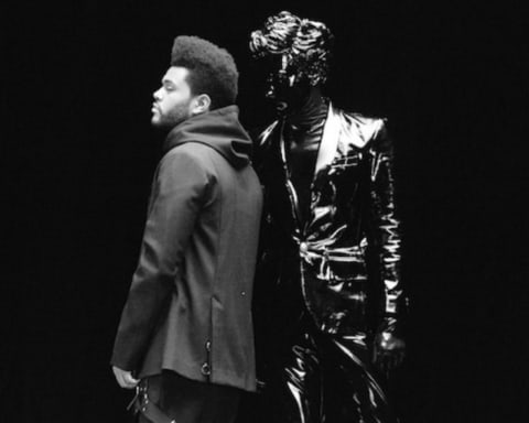 New Music The Weeknd & Gesaffelstein - Lost in the Fire