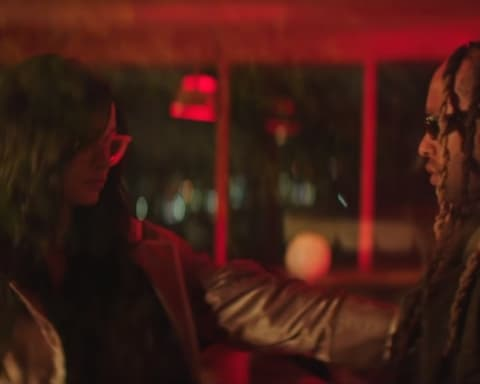 New Video Kehlani (Ft. Ty Dolla Sign) - Nights Like This