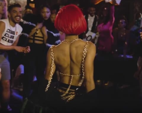 New Video Teyana Taylor - WTP