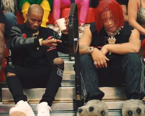 New Video Tory Lanez (Ft. Trippie Redd) - Ferris Wheel