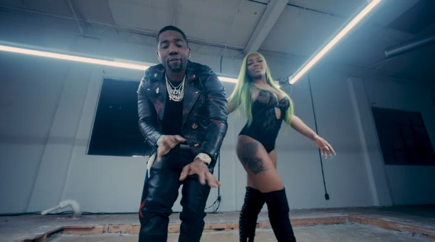 New Video YFN Lucci - Think I Lost It
