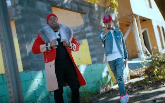 New Video Yo Gotti - Put A Date On It (Ft. Lil Baby)