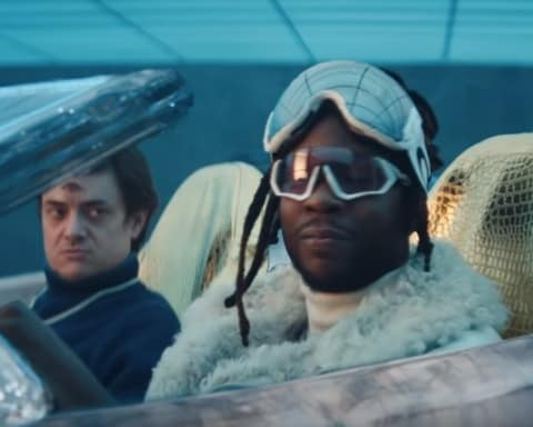 Watch Expensify Drops Super Bowl Commercial starring 2 Chainz