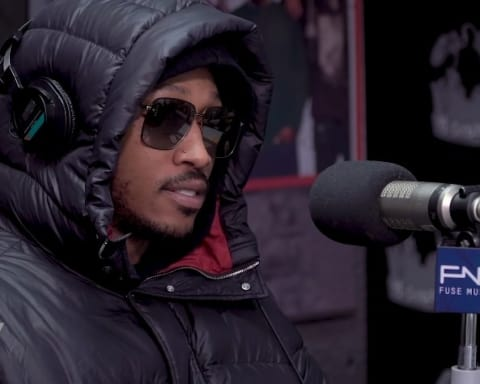 Watch Future's Interview on Big Boy's Neighborhood Show