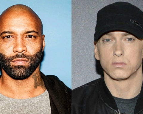 Watch Joe Budden, Rory & Mal Laughs at Eminem's 'Rainy Days' Verse