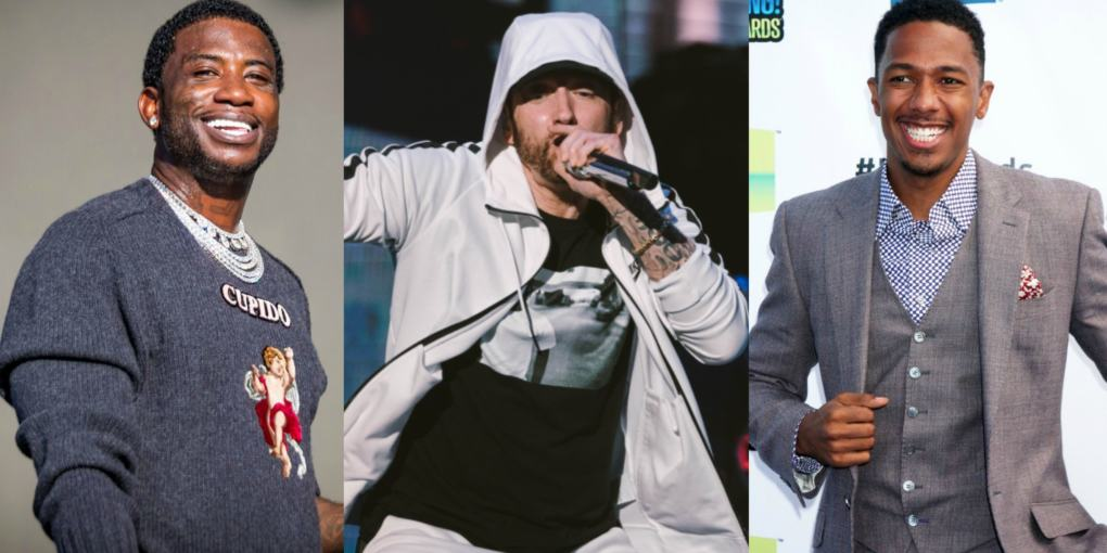Watch Nick Cannon Says Gucci Mane Offered To 'Handle Things' During his Eminem Beef