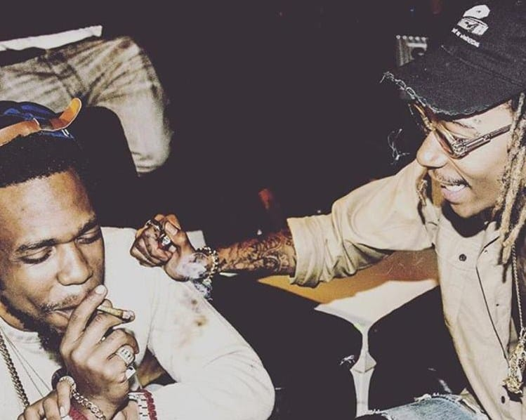 Currensy & Wiz Khalifa Reveals Joint Project '2009' Tracklist