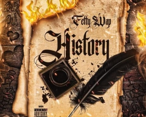 New Music Fetty Wap - History