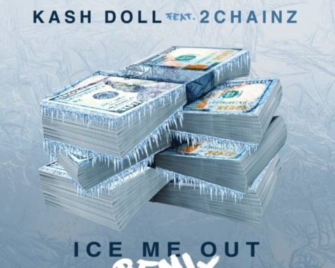 New Music Kash Doll (ft. 2 Chainz) - Ice Me Out