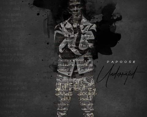 New Music Papoose - Numerical Slaughter (Prod. DJ Premier)