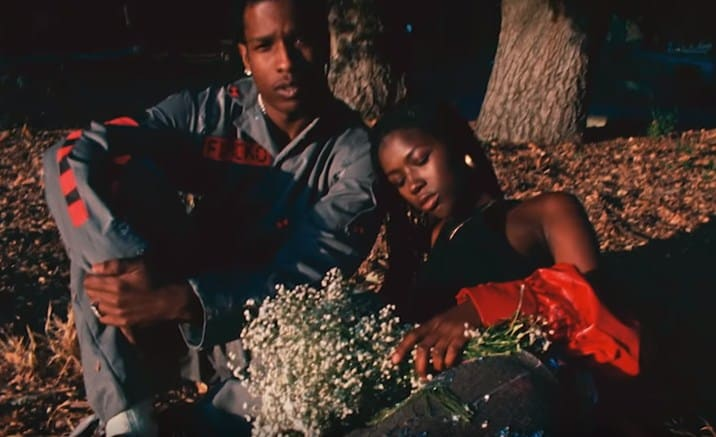 New Video ASAP Rocky - Kids Turned Out Fine
