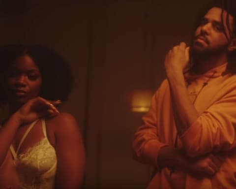 New Video Ari Lennox & J. Cole - Shea Butter Baby