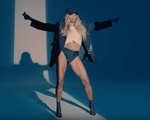 New Video Ciara - Greatest Love
