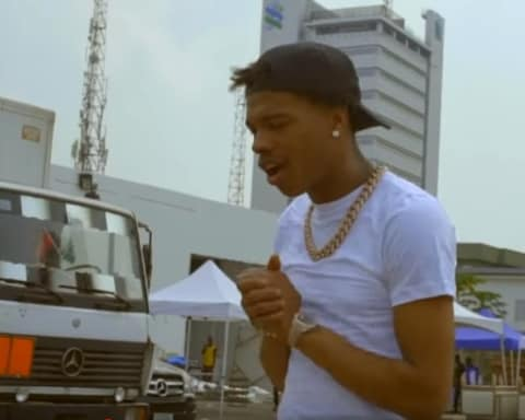 New Video Lil Baby - Global