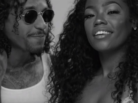 New Video Lloyd (ft. City Girls) - Caramel (Remix)
