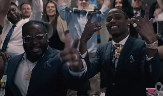 New Video T-Pain (ft. Flip Dinero) - All I Want