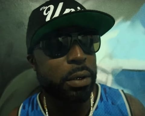 New Video Young Buck - It's Alright