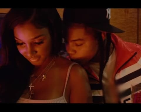 New Video Young M.A - Stubborn Ass