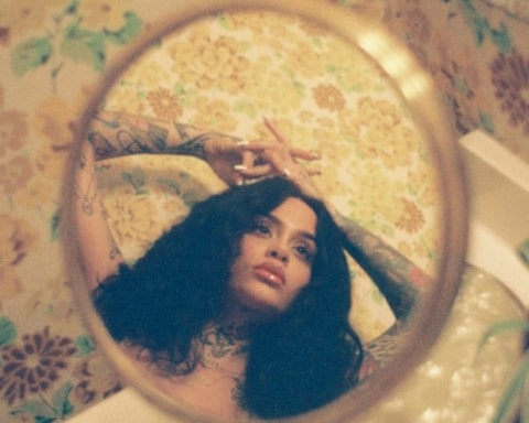 Stream Kehlani's New Mixtape 'While We Wait' feat. 6LACK, Ty Dolla Sign & More