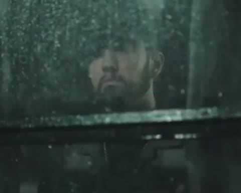 Watch Boogie Previews Video for 'Rainy Days' with Eminem