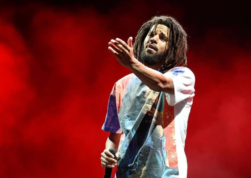 J. Cole Announces Inaugual Dreamville Fest's New Date & Lineup