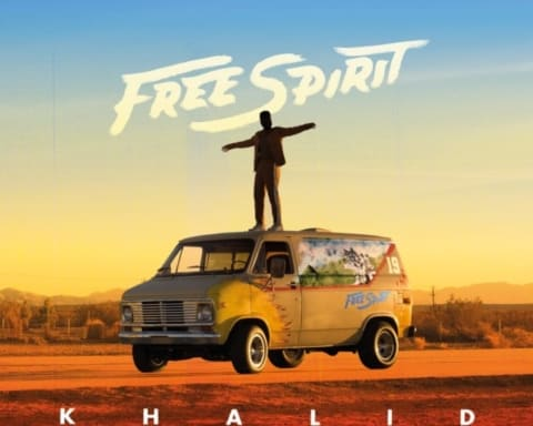 Khalid Announces New Album 'Free Spirit'; Reveals Cover Art & Release Date