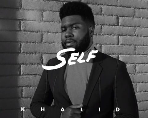 New Music Khalid - Self