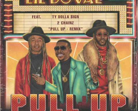 New Music Lil Duval (Ft. 2 Chainz & Ty Dolla Sign) - Pull Up (Remix)