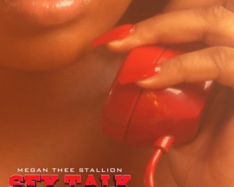 New Music Megan Thee Stallion - Sex Talk