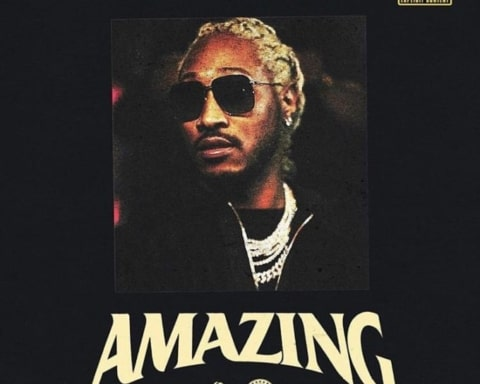 New Music NAV (Ft. Future) - Amazing