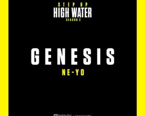 New Music Ne-Yo - Genesis