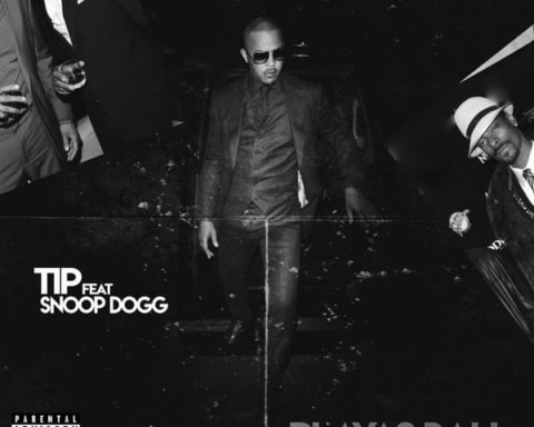 New Music T.I. (Ft. Snoop Dogg) - Playas Ball