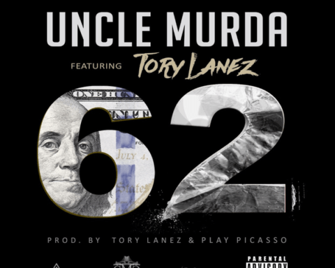 New Music Uncle Murda (ft. Tory Lanez) - 62
