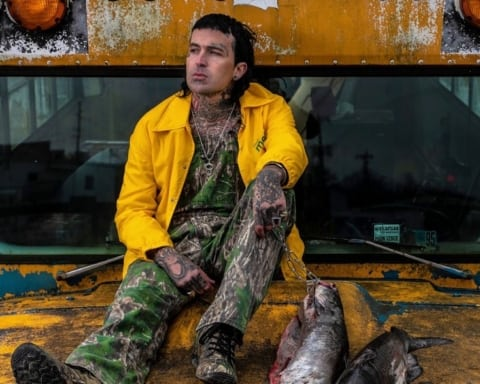 New Music Yelawolf - Catfish Billy 2